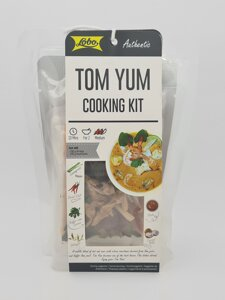 Zmes na Tom Yum polievku LOBO 260g